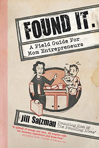 Found It By Jill Salzman