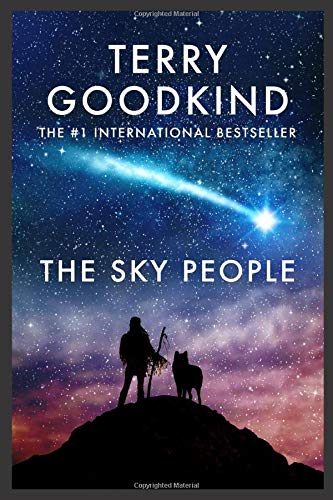The Sky People By Terry Goodkind