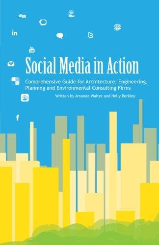 Social Media in Action By Amanda Walter