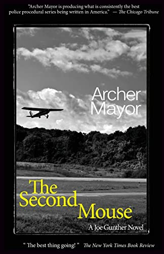 The Second Mouse By Archer Mayor