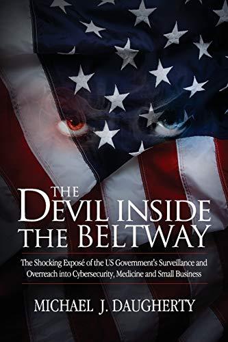 The Devil Inside the Beltway By Michael J Daugherty
