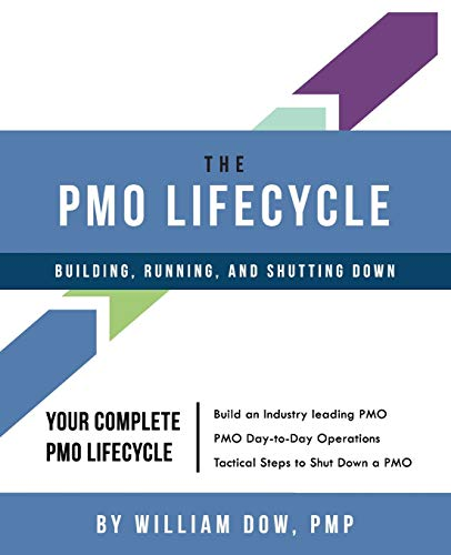 The PMO Lifecycle By William Dow