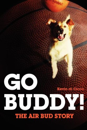 Go Buddy! By Kevin Di Cicco