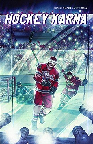 Hockey Karma By Howard Shapiro
