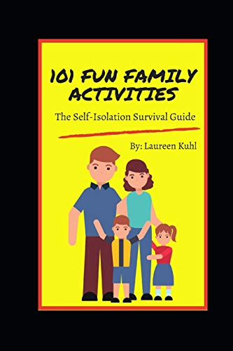 101 Fun Family Activities By Maureen Reese