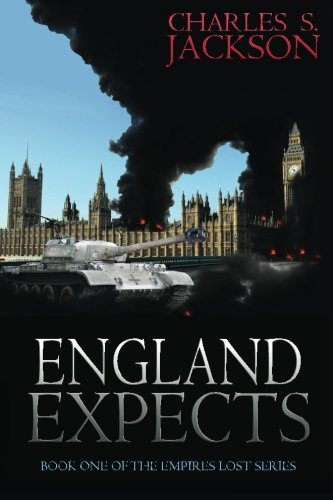 England Expects By Charles S Jackson