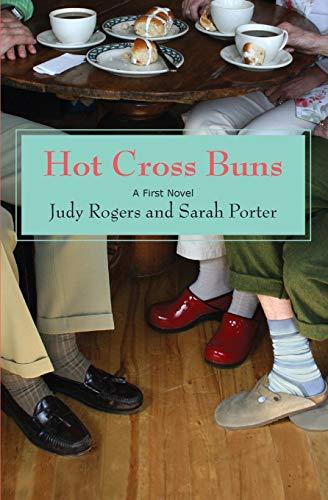 Hot Cross Buns By Sarah Porter, Health/Massage
