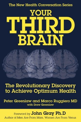 Your Third Brain By Dr Marco Ruggiero MD