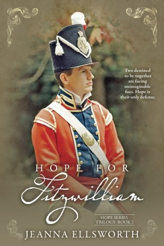 Hope for Fitzwilliam By Jeanna Ellsworth