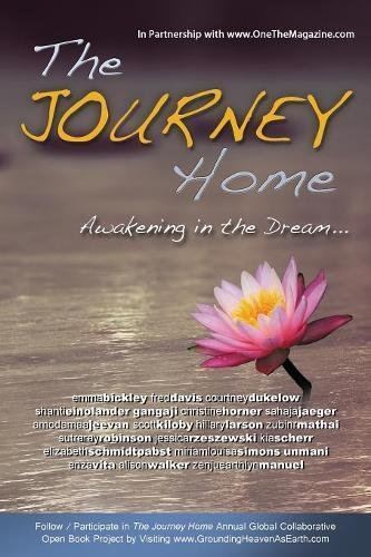 The Journey Home By Christine Horner
