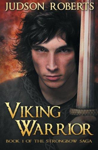 Viking Warrior By Judson Roberts