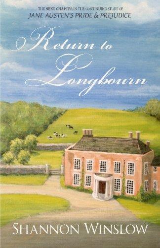 Return to Longbourn By Micah D Hansen