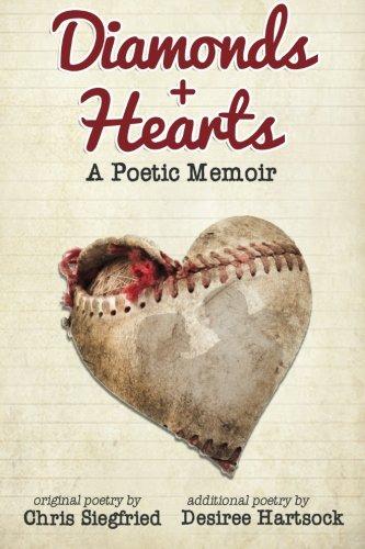 Diamonds + Hearts By Desiree Hartsock