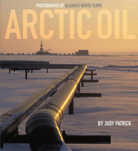Arctic Oil By Judy Patrick