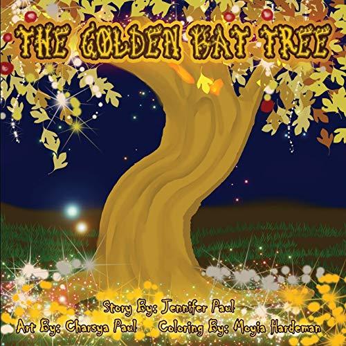 The Golden Bat Tree By Jennifer Paul