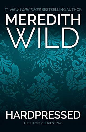 Hardpressed By Meredith Wild