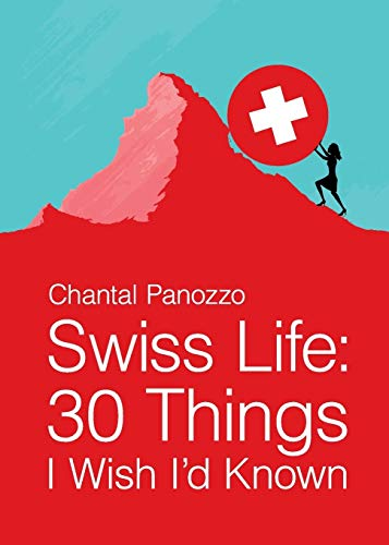 Swiss Life By Chantal Panozzo
