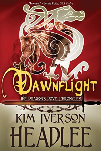 Dawnflight By Kim Iverson Headlee