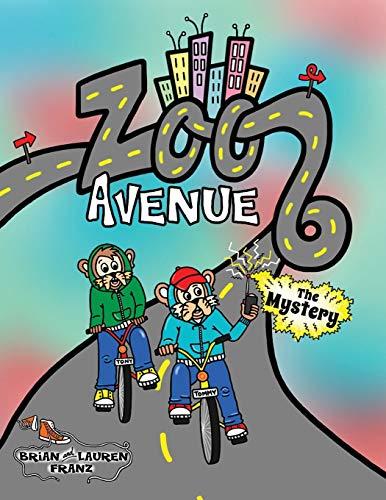 Zoo Avenue By Brian Franz