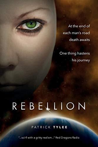 Rebellion By Patrick Tylee