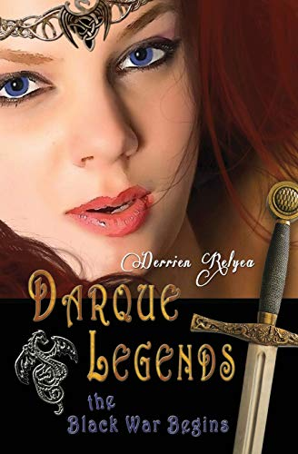 Darque Legends By Derrien Relyea
