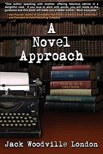 A Novel Approach By Jack Woodville London
