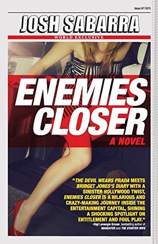 Enemies Closer By Josh Sabarra