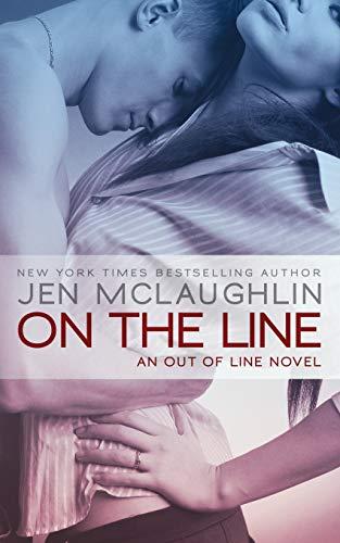 On the Line By Jen McLaughlin
