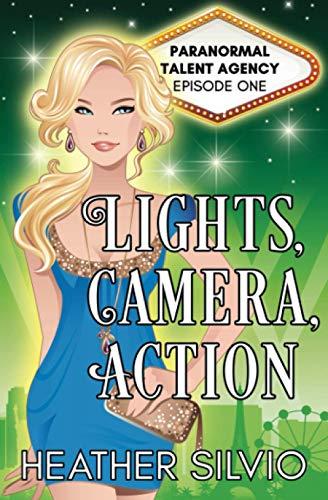 Lights, Camera, Action By Heather Silvio