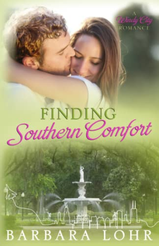 Finding Southern Comfort By Barbara Lohr