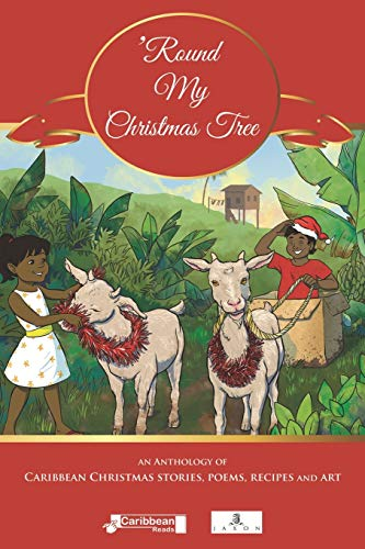 'Round My Christmas Tree By Carol Mitchell (John a Logan College)