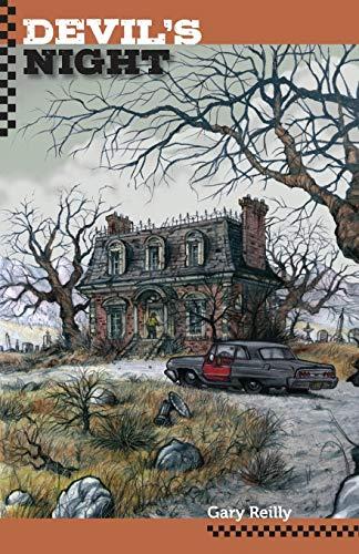 Devil's Night By Gary Reilly