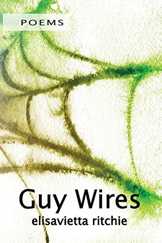 Guy Wires By Elisavietta Ritchie