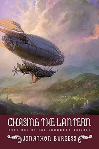 Chasing the Lantern By Jonathon Burgess