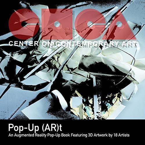 Pop-Up (AR)t By Ray C Freeman, III