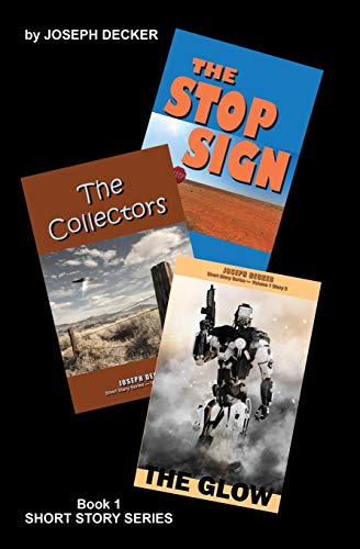 Short Story Collections By Joseph Decker