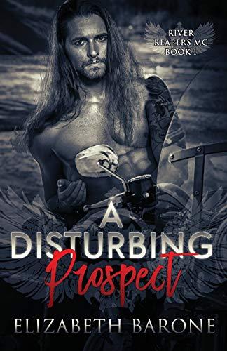 A Disturbing Prospect By Elizabeth Barone