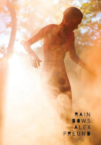 Rainbows By Alex Freund