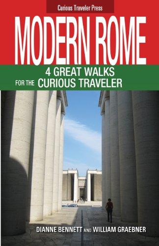 Modern Rome By Dianne Bennett