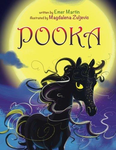 Pooka By Emer C Martin