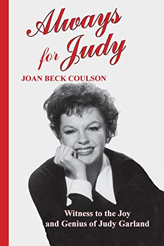 Always for Judy By Joan Beck Coulson
