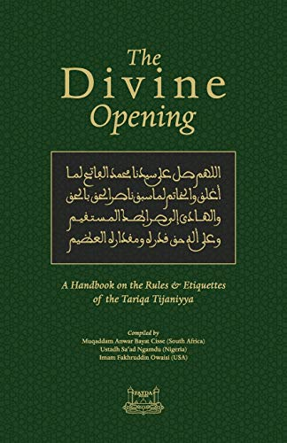 The Divine Opening By Fakhruddin Owaisi