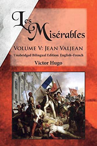 Les Miserables, Volume V By Victor Hugo