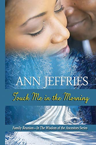 Touch Me in the Morning By Ann Jeffries