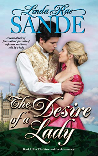 The Desire of a Lady By Linda Rae Sande