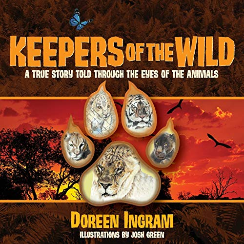 Keepers of the Wild By Doreen Ingram