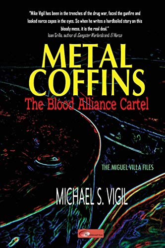 Metal Coffins By Michael S Vigil