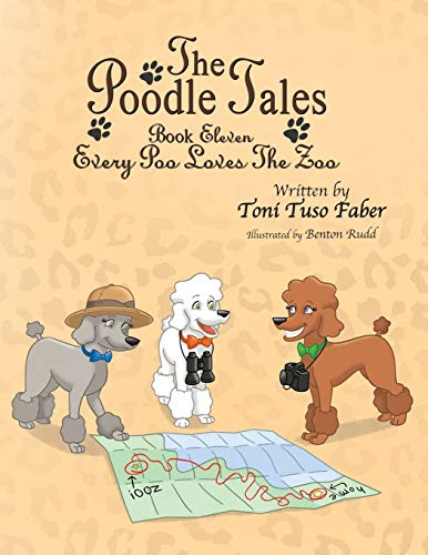 The Poodle Tales By Toni Tuso Faber
