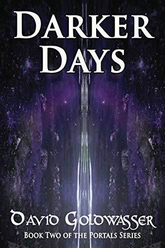Darker Days By David Goldwasser
