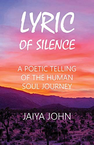Lyric of Silence By Jaiya John